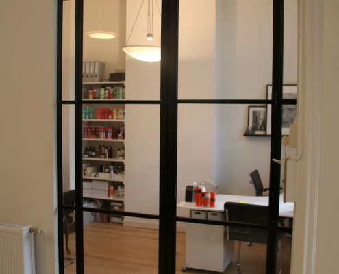stalen binnendeur interieur en design