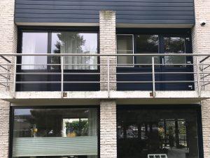 balkonhekwerk rvs