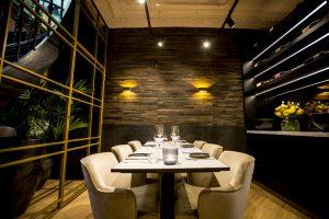 Interieur Staal Interieur : De trend in horeca interieur. staal! van hoof metaalbewerking