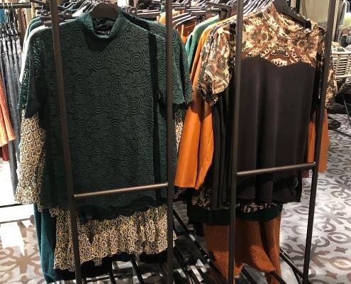 kledingrek staal eigen ontwerp